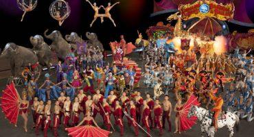 Ringling Bros cancela gira en México, por no poder usar animales