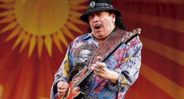 Gana boletos para el concierto de Santana y Journey