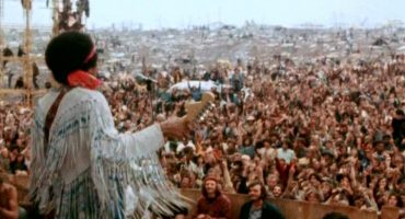 ¿Cuánto ganó cada artista que se presentó en Woodstock 69?