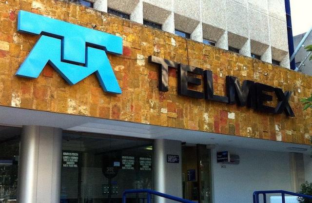 WTF!!?? Así nomás, robaron mil 220 metros de cable de Telmex en el Edomex