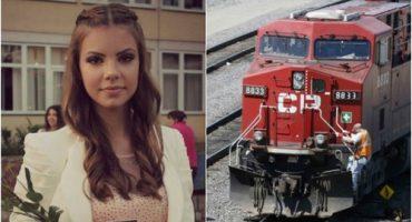Fan de One Direction llevaba audífonos, no escuchó el tren y...