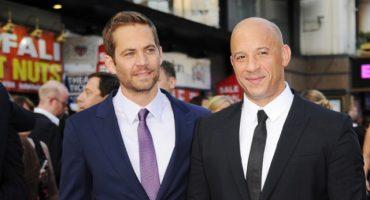 Vin Diesel recuerda a Paul Walker en premier de