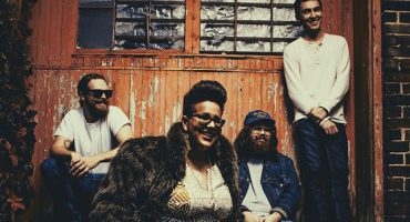 Alabama Shakes emprende una odisea del espacio en el video de