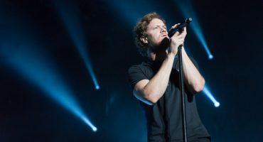 Así fue el concierto de Imagine Dragons en el Palacio de los Deportes (fotogalería)