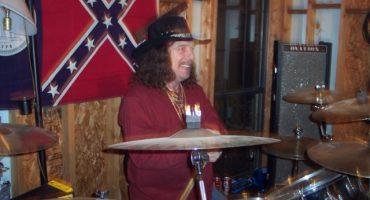 Murió Bob Burns, baterista y miembro fundador de Lynyrd Skynyrd