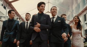 ¡Nuevo trailer de la película de Entourage!