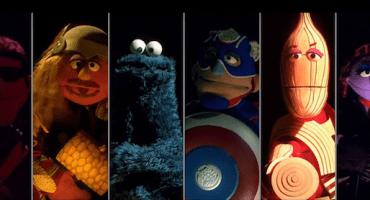 La parodia de Sesame Street a