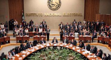 Multan al PRD por no reportar gastos de precampaña en Guerrero