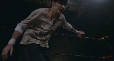 Lucha libre y folk en el nuevo video de Iron & Wine