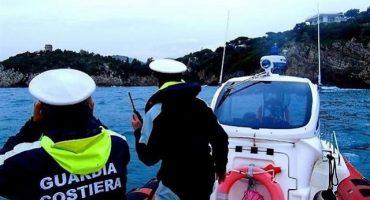 979 inmigrantes son rescatados por la Guardia Costera Italiana