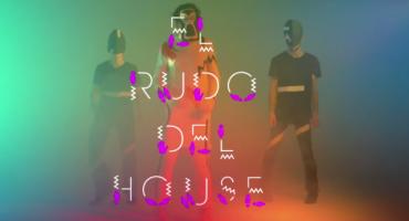 Enmascarados y coreografías de colores en el nuevo video de Matías Aguayo
