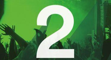 ¡Hoy se celebra el segundo aniversario de Spotify en México!