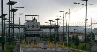 Exlíderes de grupos criminales protestan en prisión... porque le subieron a las frituras