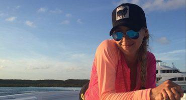 Anna Kournikova bailando en bikini es lo mejor que le ha pasado al internet