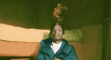 Escucha nuevas canciones de A$AP Rocky, Chromatics y Jenny Hval