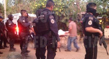 Cuatro ejecutados en Acapulco en dos sitios diferentes