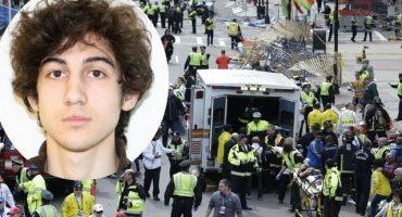 #DzhokharTsarnaev pide perdón a las víctimas de Boston