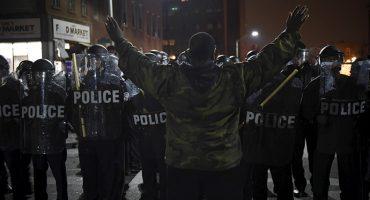 Obama reconoce problema sistemático en la policía estadounidense