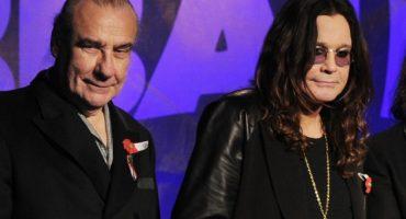 Ozzy Osbourne responde a las declaraciones de Bill Ward