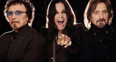 Dice Ozzy que ahora sí se retira Black Sabbath en 2016