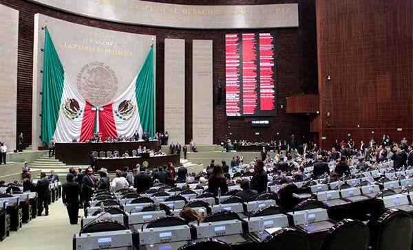 Diputados aprueban la #LeyDeTransparencia en lo general