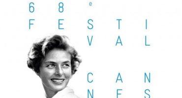 Anuncian selección oficial para el Festival de Cannes 2015
