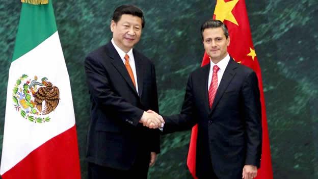 ¿Por qué China, la economía más poderosa, no invertirá en México?