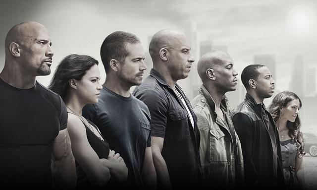 ¡Vin Diesel anuncia que sí habrá Rápido y Furioso 8!