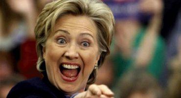 Hillary Clinton va por la presidencia de EEUU