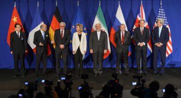 ¿De qué se trata el nuevo pacto nuclear entre Occidente e Irán?