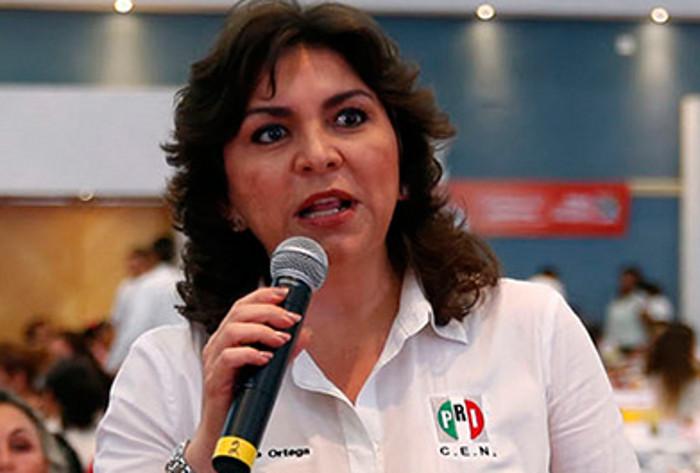 El fin de una era (dijo nadie, nunca): Ivonne Ortega renuncia al PRI