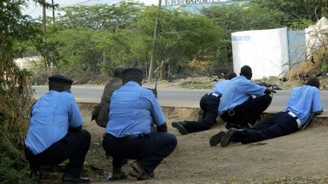 Ataque fundamentalista contra universidad en Kenia deja 147 muertos