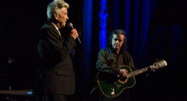Multiestelar homenaje a David Lynch en Los Ángeles