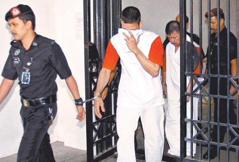 CNDH pide al gobierno de Malasia cancelar ejecución de mexicanos