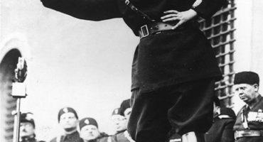 A 70 años del asesinato de Mussolini: hablemos de fascismo