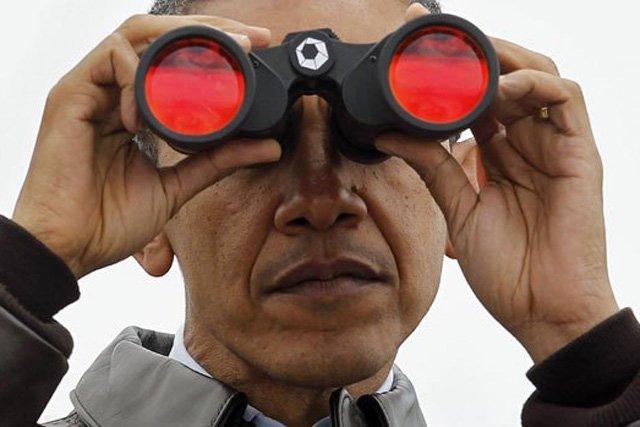 Obama crea normas contra ciberespías extranjeros