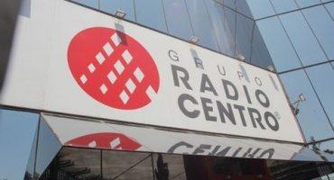 ¿Se queda Grupo Radio Centro sin cadena de televisión?