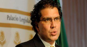 INE niega candidatura presidencial independiente a Ríos Piter