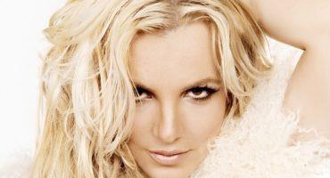 Escucha la colaboración de Britney Spears y Giorgio Moroder: