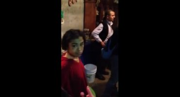 Video: la terrible historia de la joven que vivió encadenada 2 años en Tlalpan