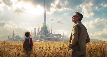 "Estrenan tercer trailer de ""Tomorrowland"""