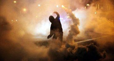 Desafían toque de queda en Baltimore, nuevos enfrentamientos