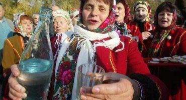 Las naciones más alcohólicas del mundo