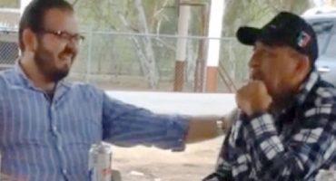 Ordenan liberar a hijo de ex gobernador de Michoacán ligado a la Tuta