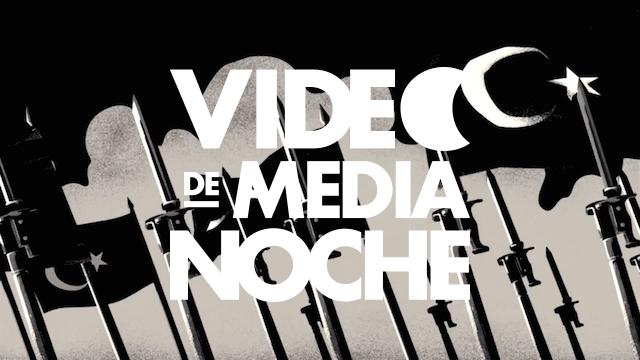 Video de Media Noche: 100 Years - Armenian Genocide