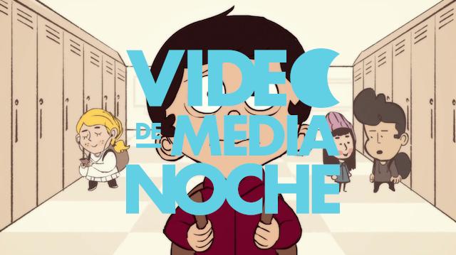 Video de Media Noche: Everything's Fine