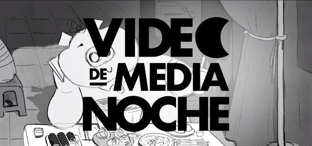 Video de Media Noche: God Bless My Queen Mother