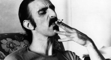 El último disco de Frank Zappa saldrá en Junio