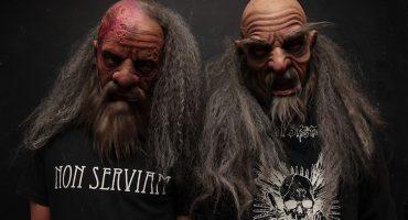 Los Viejos nos hablan de su nuevo disco y su gira por Sudamérica