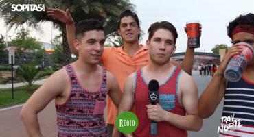 Video: Para ti ¿qué significa ser regio?